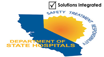 California Department of State Hospitals logo